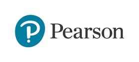Logo de Pearson